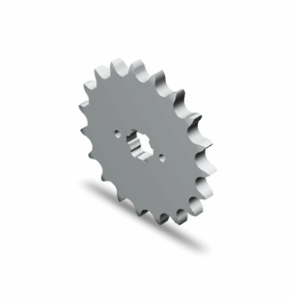 front-sprockets
